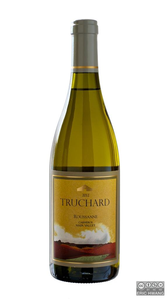 Truchard 2012 Roussanne